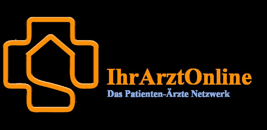 Logo Ihr-Arzt-online